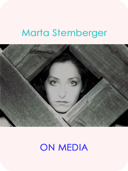 Marta Stemberger on Media